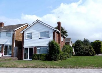Thumbnail 3 bed detached house for sale in Aldridge Road, Streetly, Sutton Coldfield
