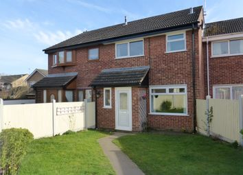 Thumbnail 3 bedroom semi-detached house for sale in Chestnut Avenue, Spixworth, Norwich