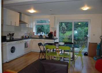 Thumbnail 6 bed semi-detached house to rent in Ambleside Road, Bath