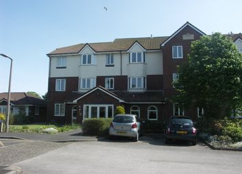 Thumbnail 1 bed flat for sale in Harrow Avenue, Fleetwood