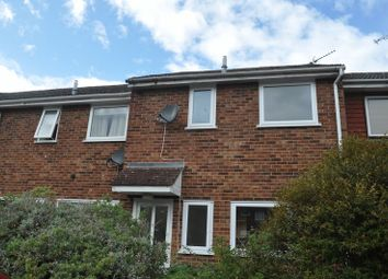 Thumbnail 2 bed terraced house to rent in Mainstone Close, Deepcut, Camberley