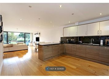 Thumbnail 3 bed terraced house to rent in Old Mill Close, Uxbridge