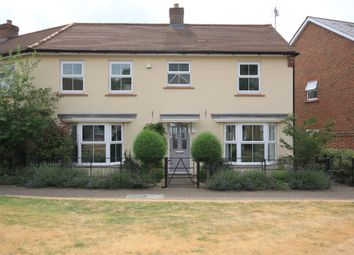 Thumbnail 2 bed semi-detached house to rent in St. Dunstans Close, Monks Risborough, Princes Risborough