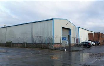 Thumbnail Light industrial for sale in James William House, Cowie Drive, Ousegate, Selby