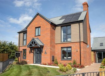 Thumbnail 4 bed semi-detached house for sale in Exeter Road, Topsham, Devon