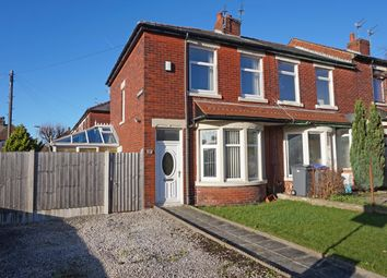 Thumbnail 3 bed end terrace house for sale in Briercliffe Avenue, Blackpool