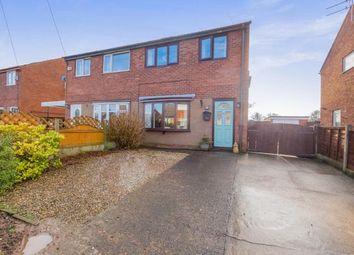 Thumbnail 3 bedroom semi-detached house for sale in Irongate, Bamber Bridge, Preston, Lancashire