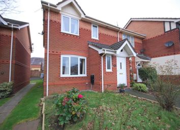 Thumbnail 3 bedroom property to rent in Sutherland View, Blackpool