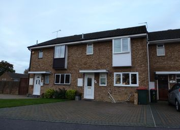 Thumbnail 3 bed property to rent in Wakehams Green Drive, Crawley