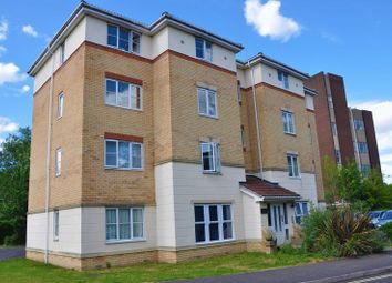 Thumbnail 2 bedroom flat to rent in Bentall Place, Andover