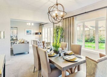 "Thumbnail 5 bed detached house for sale in ""The Melville"" at Milngavie Road, Bearsden, Glasgow"