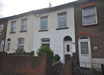 Thumbnail 2 bed terraced house to rent in High Street, Northfleet, Gravesend