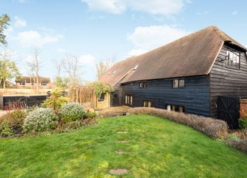 5 bed barn conversion for sale in London Road, Hook RG27