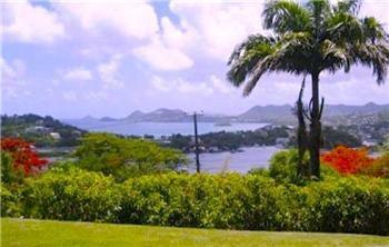 Thumbnail 4 bedroom property for sale in La Toc, La Toc, St Lucia