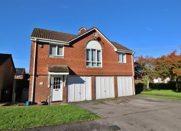 Thumbnail 2 bed flat for sale in Royal Close, Basingstoke
