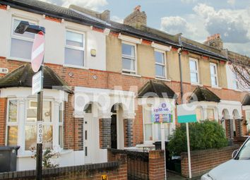 Thumbnail 3 bed terraced house for sale in Belmont Road, South Norwood