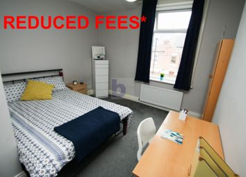 Thumbnail 7 bed maisonette to rent in Heaton Park Road, Heaton