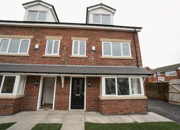 Thumbnail 3 bed semi-detached house to rent in Paddocks Close, Blackrod, Bolton