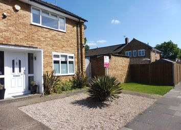 3 bed terraced house for sale in Wavell Close, Cheshunt, Waltham Cross EN8