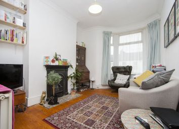 Thumbnail 2 bed flat to rent in Caistor Park Road, London