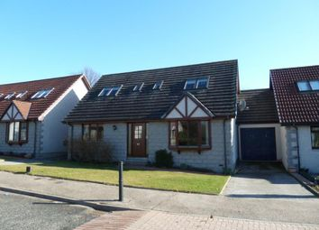 Thumbnail 3 bed detached house to rent in Rosewell Park, Aberdeen