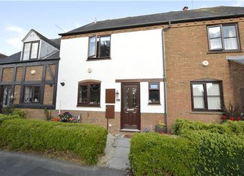 Thumbnail 3 bed terraced house for sale in Grange Drive, Bishops Cleeve