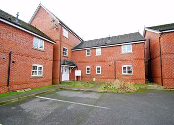 Thumbnail 2 bedroom flat for sale in Eden Court, Bury, Greater Manchester
