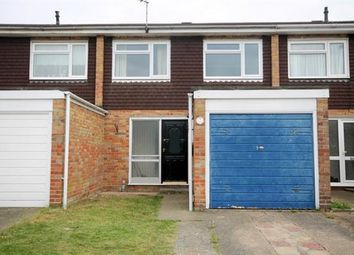 Thumbnail 3 bed property for sale in Towse Close, Clacton-On-Sea