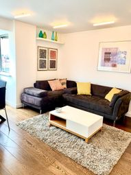Thumbnail 1 bed flat to rent in Lymington Road, London