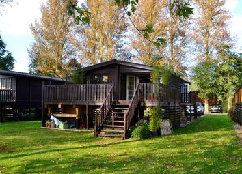Thumbnail 3 bed property for sale in Ouse Valley Way, Buckden Marina, Buckden, St Neots