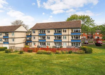 Thumbnail 1 bed flat for sale in River Way, Andover