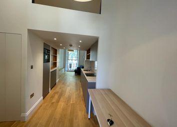 Thumbnail Studio to rent in Flat 9, London