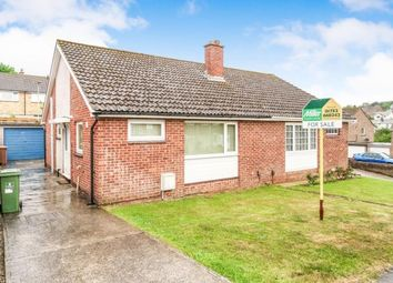 Thumbnail 2 bed bungalow for sale in Elburton, Plymouth, Devon