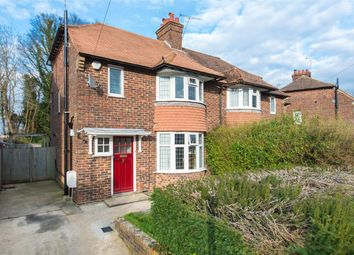 3 bed semi-detached house for sale in The Gap, Canterbury CT1