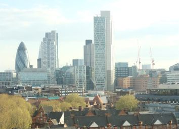 Thumbnail 2 bed flat to rent in Gascoigne Place, London