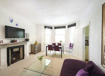 Thumbnail 2 bed flat to rent in St Quintin Avenue, North Kensington
