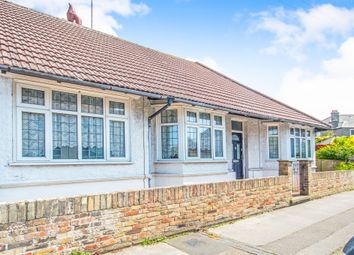 Thumbnail 2 bed semi-detached bungalow for sale in Pakefield Road, Lowestoft