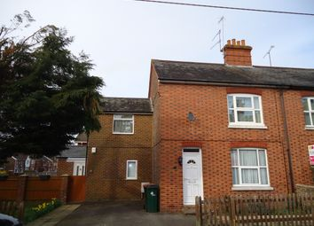 Thumbnail 1 bed maisonette to rent in Albany Road, Crawley