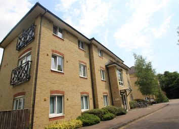 Thumbnail 2 bed flat to rent in Amberside, Harding Close, Hemel Hempstead