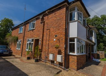 Thumbnail 2 bed maisonette for sale in Bradbourne Road, Sevenoaks