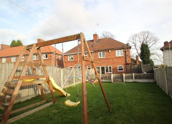 Thumbnail 3 bed semi-detached house for sale in Saxon Mount, South Kirkby, Pontefract