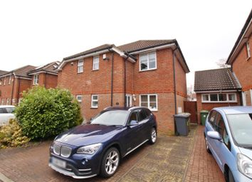 Thumbnail 3 bed semi-detached house to rent in Beechfield Close, Borehamwood