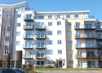 Thumbnail 2 bedroom flat to rent in Admirals House, Gisors Road, Milton, Portsmouth