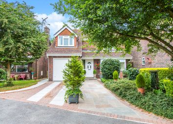 Thumbnail 4 bed detached house for sale in Forest View, Crossways, Dorchester