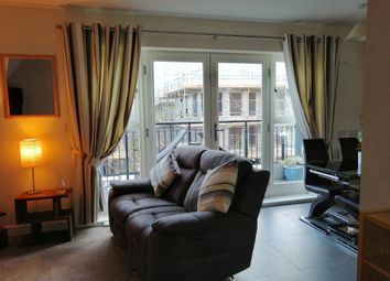 Thumbnail 2 bedroom flat to rent in Henry Darlot Drive, London