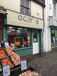 Thumbnail Retail premises to let in Union Street, Wednesbury