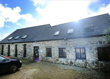 Thumbnail Serviced office to let in Penstraze Business Centre, Truro