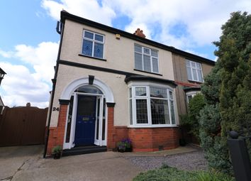 4 bed semi-detached house for sale in St. Anns Avenue, Grimsby DN34