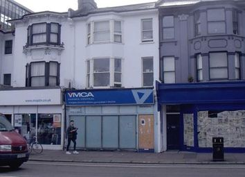 Thumbnail Retail premises to let in 67 London Road, Brighton, East Sussex