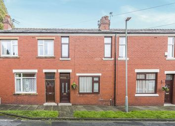 Thumbnail 3 bed terraced house to rent in Queens Road, Walton-Le-Dale, Preston